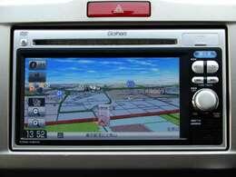純正メモリーナビ搭載。ワンセグ地デジTV、DVD、CD、SD、USB接続等内蔵。当社HPで車両詳細と保証内容、特典を公開中!お得な情報もあります。是非ご覧下さい。[carac]検索で!