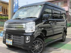 三菱 タウンボックス の中古車 660 G ハイルーフ 4WD 埼玉県三郷市 108.0万円