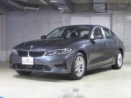 BMW 3シリーズ 320d xドライブ ディーゼルターボ 4WD タッチナビ ACC ステアリングサポート