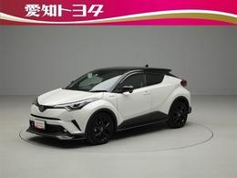 トヨタ C-HR HV Gモード・ネロ 認定中古車 ワンオーナー フルエアロ