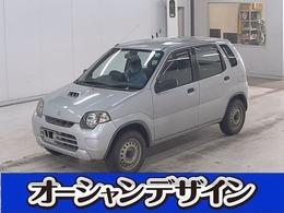 スズキ Kei 660 Gタイプ