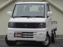 三菱 ミニキャブトラック 660 VX-SE エアコン付 エアコン パワーステアリング