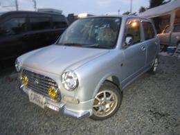 ダイハツ ミラジーノ 660 4WD キーレス 電格 PW