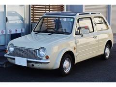 日産 パオ の中古車 1.0 キャンバストップ 静岡県島田市 140.1万円
