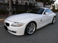 BMW Z4クーペ の中古車 3.0si 兵庫県伊丹市 108.0万円