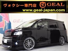トヨタ ヴォクシー 2.0 X Lエディション AMSコンプ 新品19AW  ローダウン リアM