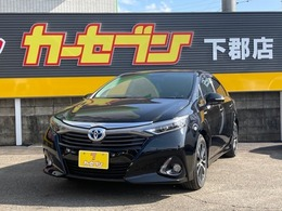 トヨタ SAI 2.4 S 純正SDナビ Bluetooth プッシュスタート
