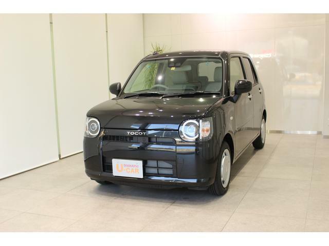 この度は滋賀ダイハツ販売(株)ハッピー野洲店の展示車をご覧いただき誠にありがとうございます。