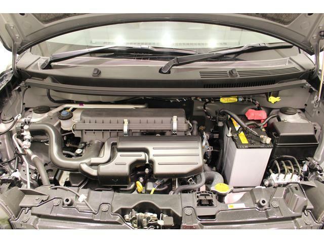 納車前に12ヶ月点検・オイルエレメント交換・ バッテリー交換・ワイパーゴム交換を実施しています。プロの整備士がきっちり点検したお車をお届けいたします!