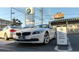 BMW Z4 sドライブ 23i ハイラインパッケージ ブラックレザー