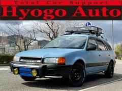 トヨタ スプリンターカリブ の中古車 1.8 Zツーリング 4WD 兵庫県神戸市兵庫区 130.0万円