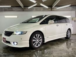 ホンダ オデッセイ 2.4 M 4WD コロナ対策出張商談対応中/後期モデル