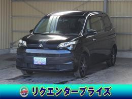 トヨタ スペイド 1.5 G タイヤ新品/スマートキー/TV/Bカメラ/BT