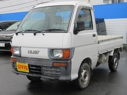 ダイハツ ハイゼットピック 660 スペシャル 三方開 4WD パワステ エアコン 無
