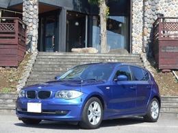 BMW 1シリーズ 120i 社外DVDナビ バックカメラ Pスタート