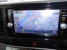 ☆MC315D-Wナビ、フルセグTV、アラウンドビューモニターと充実です♪