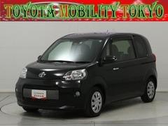 トヨタ ポルテ の中古車 1.5 F 東京都東久留米市 108.8万円