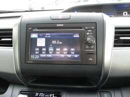 純正ディスプレイオーディオ付き!お好きな音楽を聴いてドライブなどいかがでしょうか!