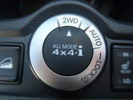 2WD・4WD切り替え式となっております☆