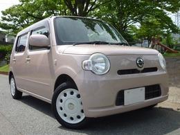 ダイハツ ミラココア 660 X スペシャル 4WD ナビ・TV・DVD