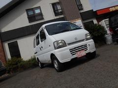 マツダ スクラム の中古車 660 PC ハイルーフ 4WD 愛知県豊田市 12.5万円