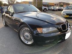 BMW Z3 の中古車 ロードスター・アニバーサリー 埼玉県東松山市 45.0万円