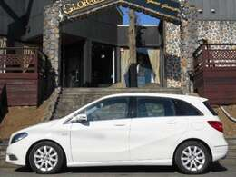 ★当店に展示している車両は全車無事故の車両になりますので、安心してご検討、ご購入してください★