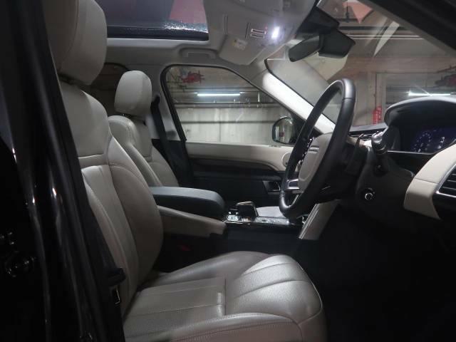使用感の出やすいドライバーシートも写真の通りとても綺麗な状態です。「禁煙車」として使用されていた車輌ですので安心してご検討いただけます。