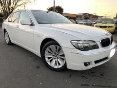 BMW 7シリーズ の中古車 750i 埼玉県東松山市 46.0万円
