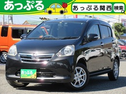 トヨタ ピクシスエポック 660 G オーディオ オートA/C HID プッシュS