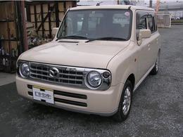 マツダ スピアーノ 660 XS ワンオーナー/ベンチシート/SDナビ