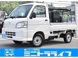 トヨタ ピクシストラック 660 スペシャル エアコン・パワステバージョン 3方開 5MT