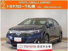 トヨタ SAI の中古車 2.4 G 北海道岩見沢市 198.8万円