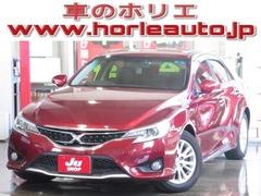 トヨタ マークX の中古車 2.5 250G Sパッケージ 埼玉県草加市 129.8万円