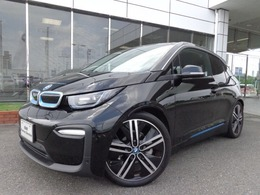 BMW i3 スイート レンジエクステンダー装備車 20AWブラウン革120Ah禁煙1オナ認定中古車