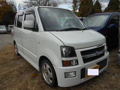 スズキ ワゴンR の中古車 660 RR-DI 大阪府大東市 6.0万円