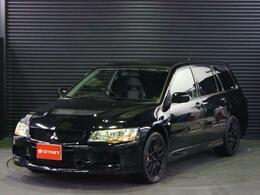 三菱 ランサーエボリューションワゴン 2.0 GT-A 4WD ナビ 地デジ レカロ ブレンボ AW