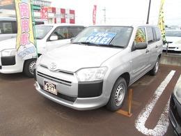 トヨタ プロボックスバン 1.5 DX コンフォート 4WD セーフティーセンス