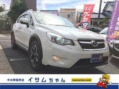 スバル インプレッサXV の中古車 2.0i-L アイサイト 4WD 愛知県名古屋市緑区 84.9万円