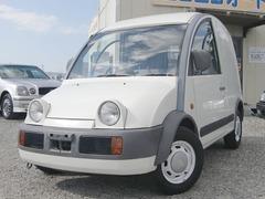 日産 エスカルゴ の中古車 1.5 大阪府高槻市 56.0万円