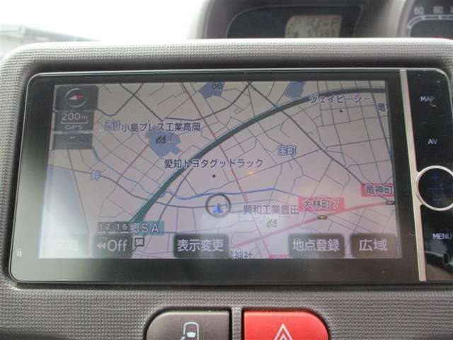 トヨタ純正ナビ NHZD-W62G Bluetooth対応