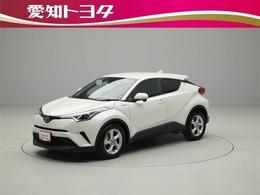トヨタ C-HR C-HR S