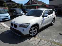 BMW X1 sドライブ 18i 本革シート スマートキー