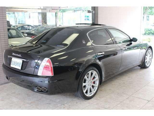正規ディーラー車、ワンオーナー、ディーラー整備記録簿付です。新車時メーカーオプション120万円相当付です。詳しくは弊社ホームページをご覧くださいませ。http://www.sunshine-m.co.jp