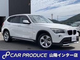 BMW X1 sドライブ 18i 純正ナビ コンフォートアクセス ソナー