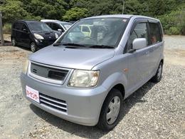 三菱 eKワゴン 660 M 車検整備付 キーレス 電格ミラー