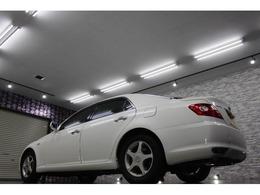 H18,3登録トヨタ マークX250G-FOUR L-PK4WD入荷です!上級グレード!特別寒冷地仕様!スマートキー!エンジンスターター!ETC!フロンガラス熱線!ミラーヒーター!D,N席パワーシート