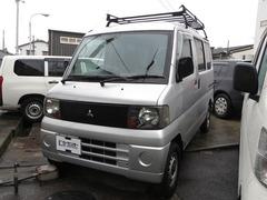 三菱 ミニキャブバン の中古車 660 CD ハイルーフ 福岡県福岡市博多区 15.0万円