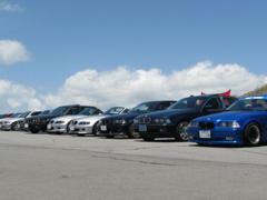 スタッフの「BMWへの情熱」は、誰にも負けません!!!