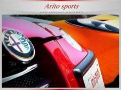 軽自動車から輸入車・ロータリー車及びレース車輌など幅広い車種の販売・メンテナンス・カーライフサポートを行っております!